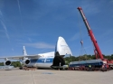 Siemens recognises the value of partnership as Volga-Dnepr delivers 57-tonne generator rotor to Kuwait