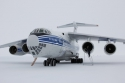 Volga-Dnepr transports over 190 tonnes of cargo in first 'season' of Antarctic airfield operations