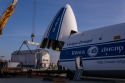 Volga-Dnepr Airlines and Bollore Logistics Nice help to discover 'is there life on Mars?'