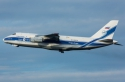 Volga-Dnepr Transports Breeze-M Booster for ExoMars Mission Space Vehicles
