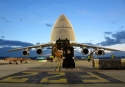Oil&Gas Business Still Strong for Volga-Dnepr Airlines