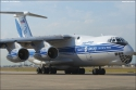 1100th Oil & Gas Flight in Volga-Dnepr Airlines' History