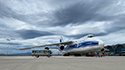 Volga-Dnepr steps in to speed up completion of the Thuan Nam 12 Solar Power Plant Project in Vietnam