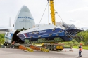 Volga-Dnepr Airlines Completes Air-Sea Delivery of Patrol Boats to Yuzhno-Sakhalinsk