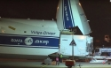 Volga-Dnepr airlines and Bolloré Logistics support history-making space mission