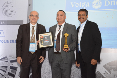 Volga-Dnepr Airlines have been acknowledged as the Best Heavy Lift Air Cargo Carrier of the Year during 11th BHP 2019