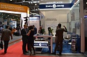 "20th International Exhibition for Transport and Logistics Services and Technologies ""TRANSRUSSIA"", April 21-24, 2015"